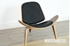 Picture of COCONUT Chair *Full Italian Leather