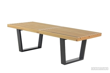 Picture of GEOGIA platform Coffee Table in 2 Sizes
