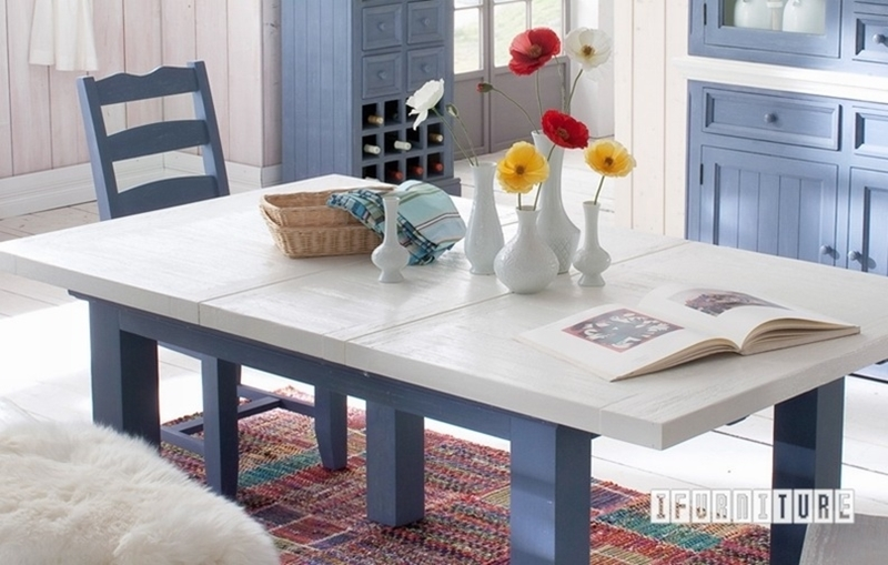 Picture of FALUN 180-220 Extension Dining Table