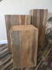 Picture of BORA Solid Teak  Side Table