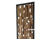 Picture of DECO T113 Room Divider Irregular Slat