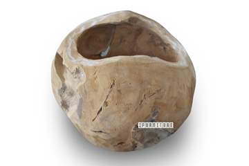 Picture of DECO T107 Hollow Root Ball