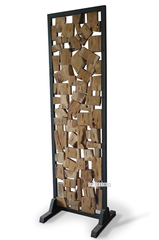 Picture of DECO T114 Room Divider Zigzag