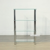 Picture of STUDIO Glass 4 Tier Rack *Clear Glass