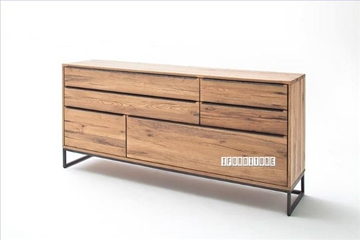 Picture of NEVADA Sideboard *Solid European Oak