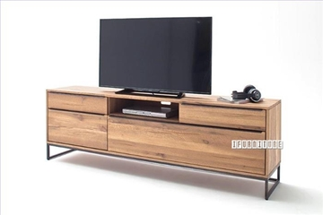 Picture of NEVADA TV Cabinet*Solid European Wild Oak