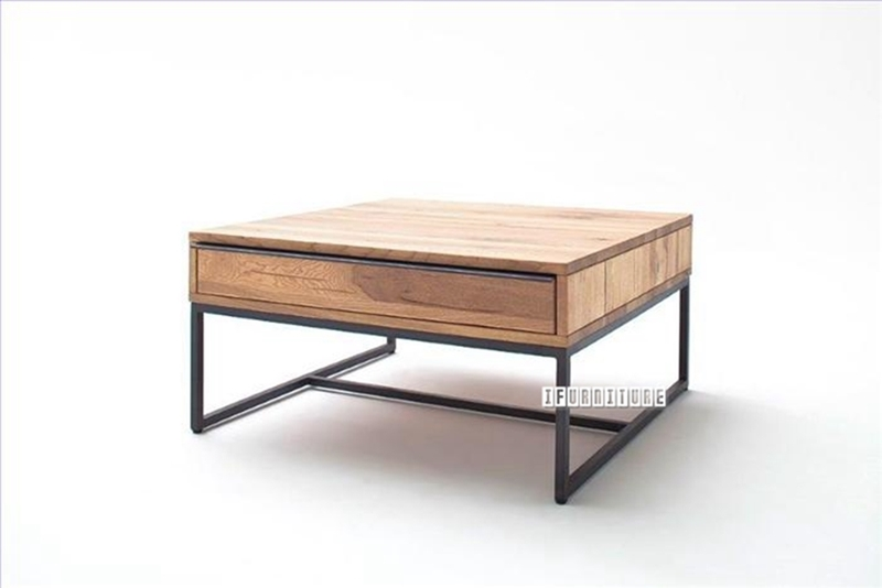 Picture of NEVADA Coffee Table *Solid European Wild Oak
