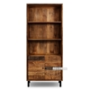 Picture of FREETOWN Solid Mango Wood Book Shelf