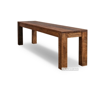 Picture of FREETOWN Solid Mango Wood Bench