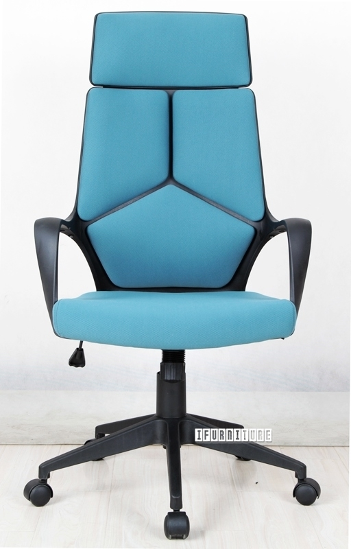 Picture of SUTTON High Back Office Chair *blue
