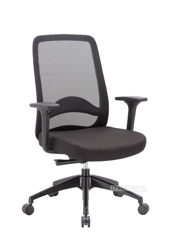 Picture of CAROT Medium Mesh Back Office Chair