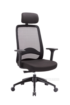 Picture of CAROT High Mesh Back Office Chair