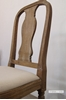 Picture of GUSTA Solid Oak  dining Chair