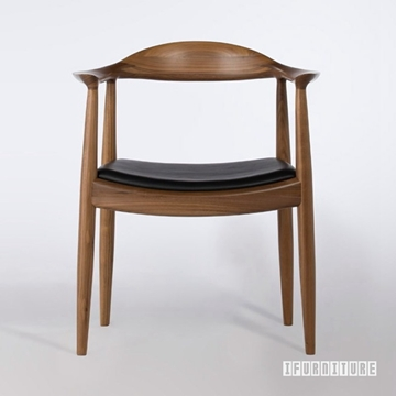 Picture of Hans J Wegner Round Chair Replica