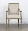 Picture of GWENT Chair *Solid Oak