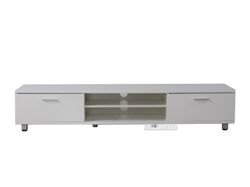 Picture of LOWLINE High Gloss TV Unit