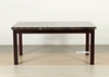 Picture of PASADINA Marble Top Dining Table *Chocolate