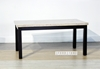 Picture of PASADINA Marble Top Dining Table *Light Color