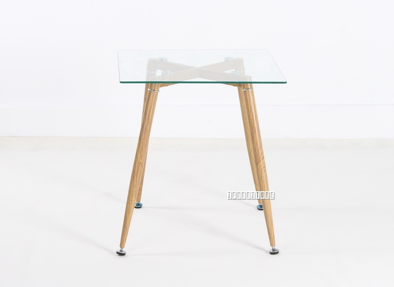 Picture of CREWE Glass End Table