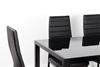 Picture of CANNES 7PC Dining Set * Black