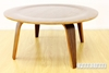 Picture of LA Ray and Charles Eames Coffee Table Replica