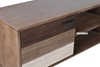 Picture of BOTSWANA Solid Acacia 160 TV Unit