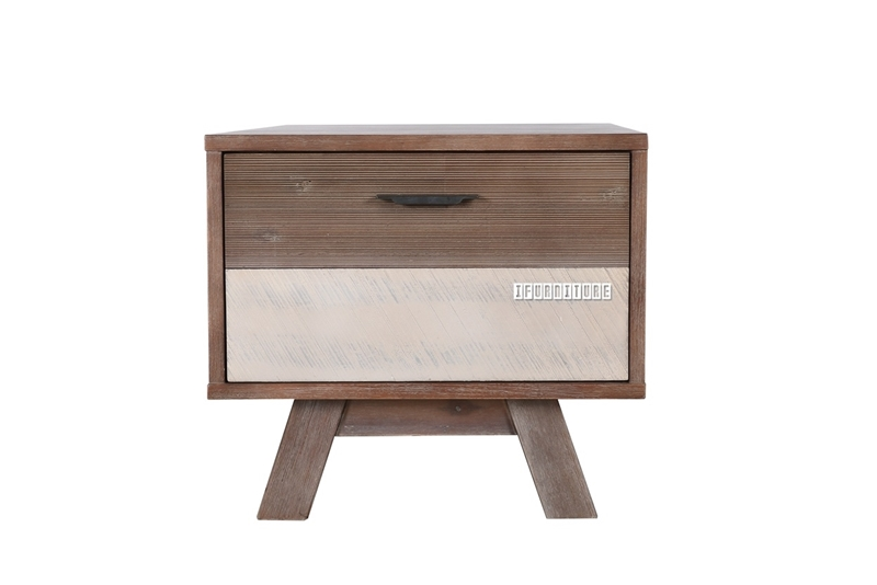 Picture of BOTSWANA Solid Acacia Lamp Table /Side Table