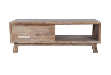 Picture of NEPTUNE Solid Acacia Coffee Table