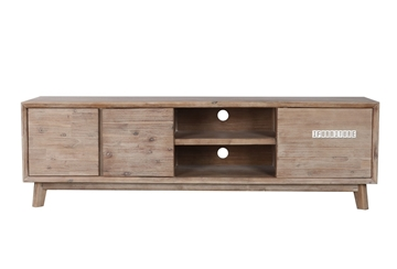 Picture of NEPTUNE Solid Acacia 180 TV Unit
