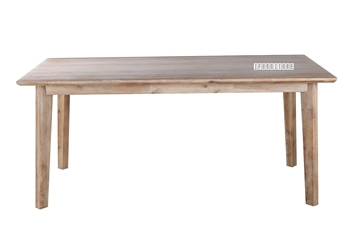 Picture of NEPTUNE Solid Acacia 71 Dining Table