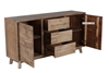 Picture of NEPTUNE Solid Acacia Buffet