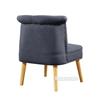 Picture of TRAVIATA Grey Accent Chair