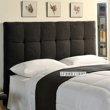 Picture of SOFTY Queen Upholstery Headboard