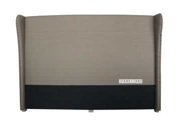 Picture of MICKEY Upholstery Queen Headboard