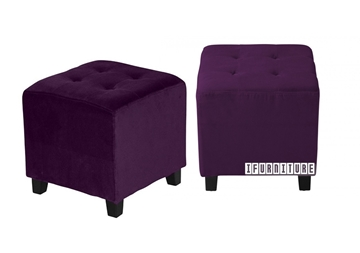 Picture of BEN Ottoman *Purple
