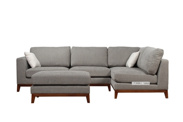 Picture of BERG Sectional Sofa *Light