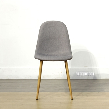 Picture of OSLO Dining Chair in light Grey