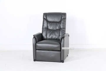 Picture of CLOUD Electrical Recliner Lift/Massage Chair *Dark Grey