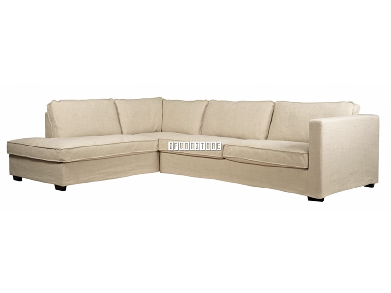 Picture of ELEPHANT Feather Filled Sectional Sofa