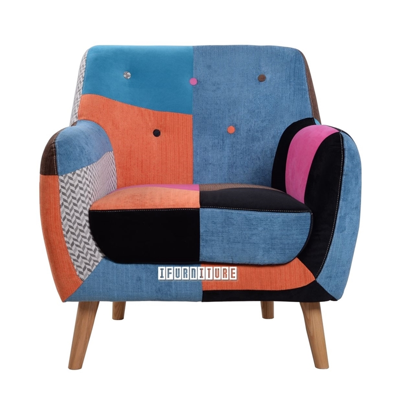 Picture of PATCH Single Chair