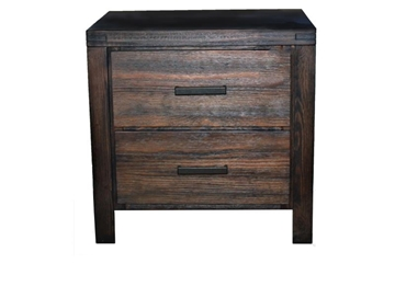 Picture of BURLINGTON 2 drawer Nightstand