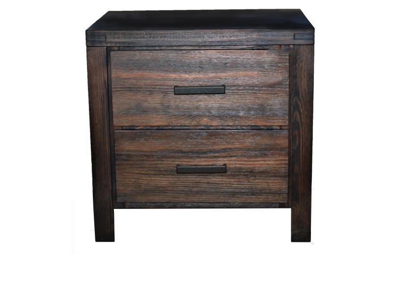 Picture of BURLINGTON 2 drawer Nightstand