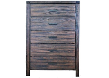 Picture of BURLINGTON 5 DRAWER CHEST