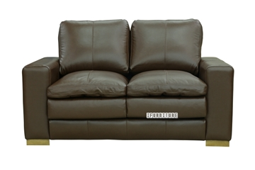 Picture of AMAZON LOVESEAT * Genuine Leather