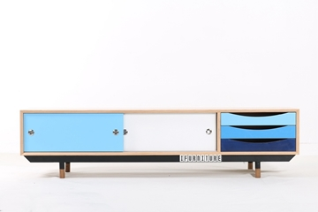 Picture of Replica FINN JUHL style Entertainment Unit
