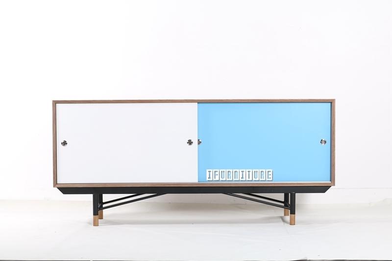 Picture of Replica FINN JUHL style Sideboard