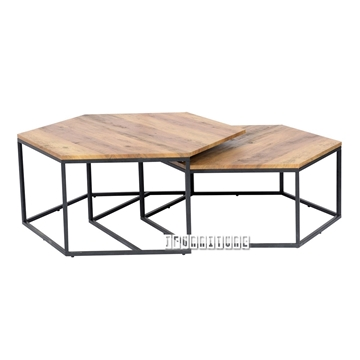 Picture of CAPRI Nesting Tables