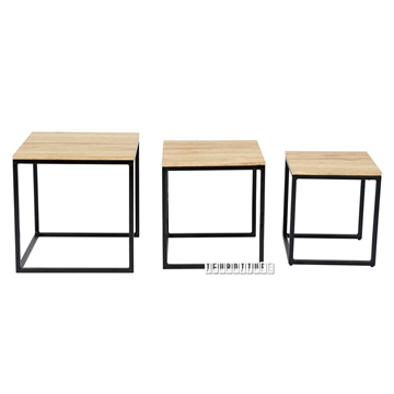Picture of PINTO Nesting Tables