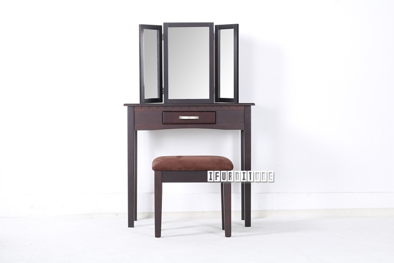 Picture of RYEDALE VANITY Dressing Table & Stool