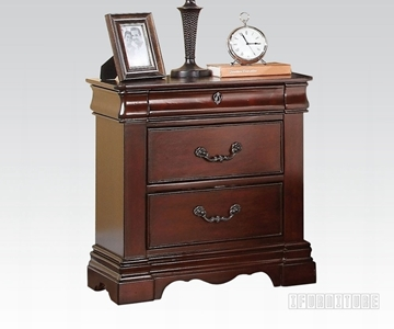 Picture of ESTRELLA Bedside Table